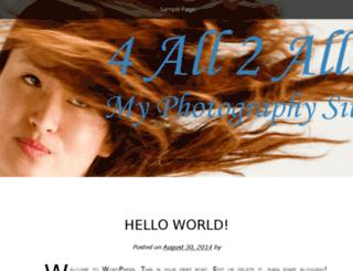 4all2all.net screenshot