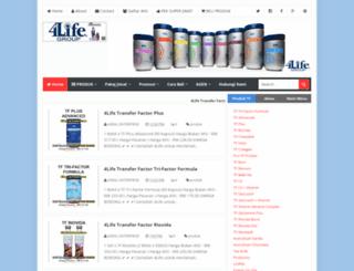 4lifegroup.blogspot.com screenshot