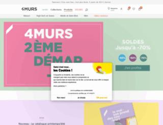 4murs.com screenshot