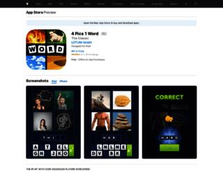 4p1w.lotum.de screenshot