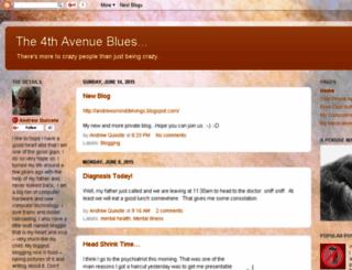 4thavenueblues.blogspot.com screenshot