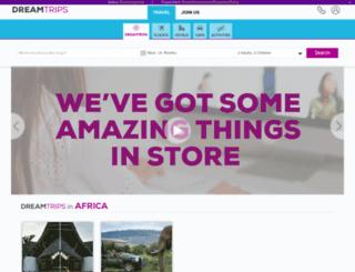 501500.ata-tours.org screenshot
