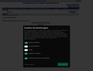 50849.dynamicboard.de screenshot