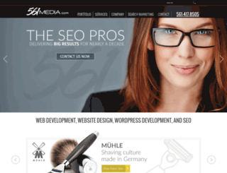 561media.com screenshot