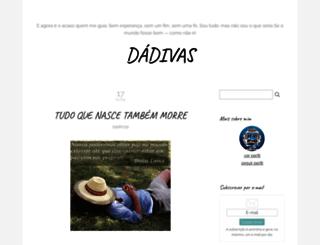 59abc59.blogs.sapo.pt screenshot