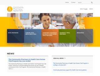 5cpa.com.au screenshot