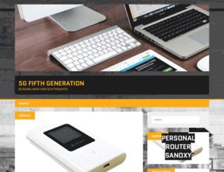 5gwifi.com screenshot