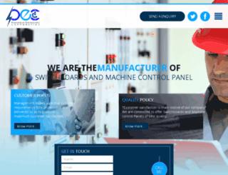 5pixeldesigns.com screenshot