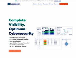 5thcolumn.net screenshot