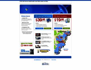 5x.net screenshot