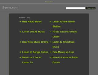 5yww.com screenshot