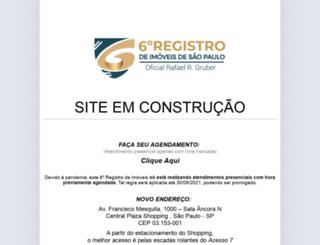 6risp.com.br screenshot