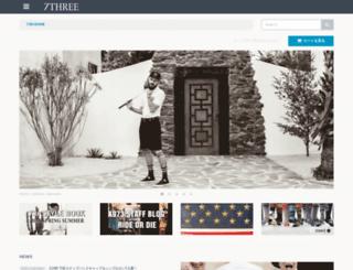 73-r.com screenshot