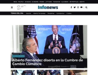 7dias.infonews.com screenshot