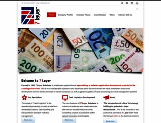 7layer.net screenshot