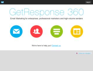 8020emails.com screenshot