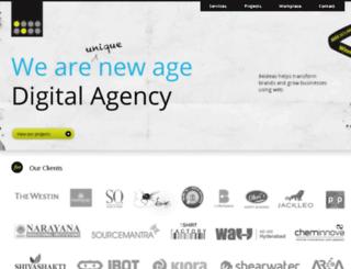 84ideas.com screenshot