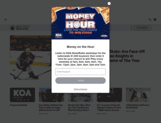 850koa.com screenshot