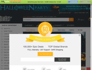 870845f5.goneviral.com screenshot
