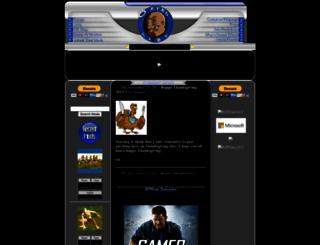 8eyedbaby.com screenshot