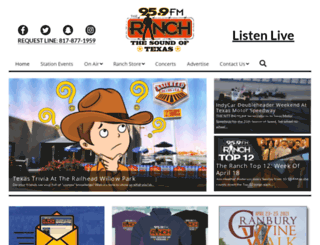 959theranch.com screenshot
