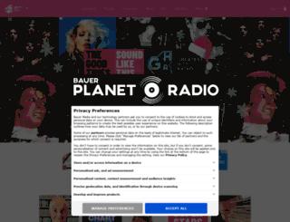 964eagle.co.uk screenshot