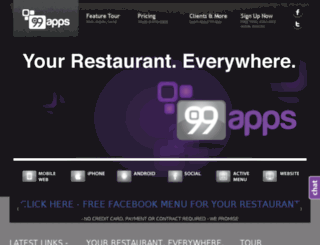 99apps.com screenshot