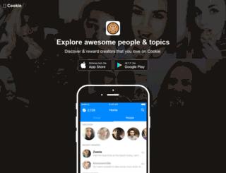 9chatapp.com screenshot