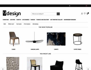 9design.pl screenshot