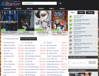 9phim.net screenshot