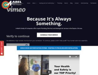 a-abel.com screenshot