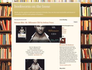 a-bookworm-loose.blogspot.co.uk screenshot