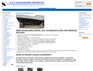 a-dflexo.com screenshot