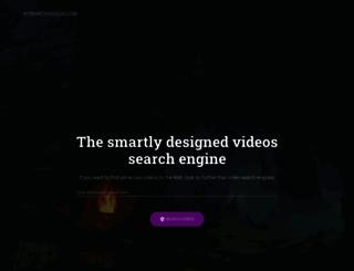 a1searchvideos.com screenshot