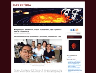 aarrietaj.wordpress.com screenshot