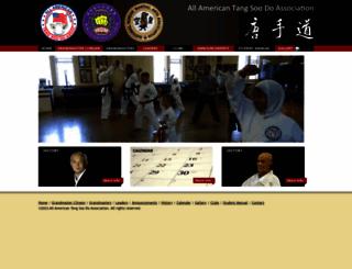 aatsd.com screenshot