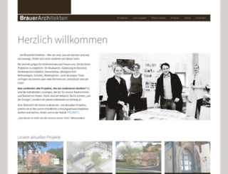 ab-architekten.eu screenshot