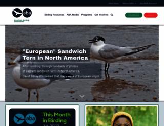 aba.org screenshot
