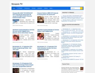 abadkejayaan-lovers.blogspot.com screenshot