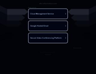 abc-informatica.com screenshot