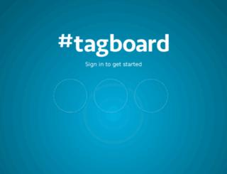 abc7.tagboard.com screenshot