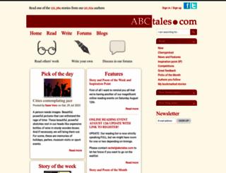 abctales.com screenshot