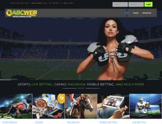 abcweb.ag screenshot