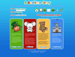 abedtimestory.com screenshot
