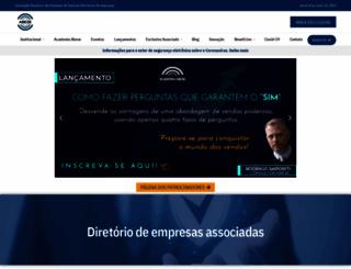 abese.org.br screenshot