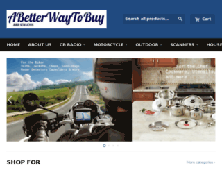 abetterwaytobuy.net screenshot