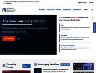 abi.org screenshot