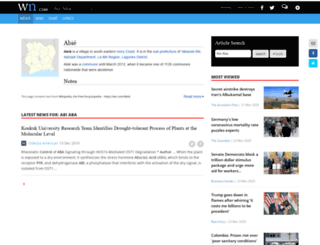 abiaba.com screenshot