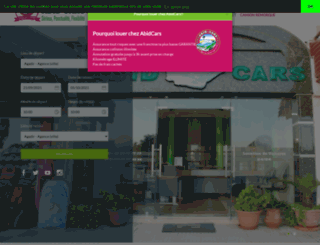 abidcars.com screenshot