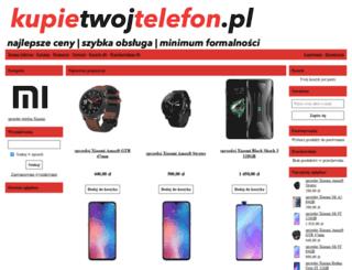 abitel.gsm.pl screenshot